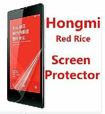 protect your screen - screen protector for hong mi (china popular mobile phone)