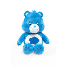 Care bears bean toy: grincheux bear-neuf