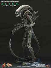 "HOT TOYS 1/6 MMS106 ALIEN 1 BIG CHAP ALIEN 16"" MOVIE MASTERPIECE ACTION FIGURE"