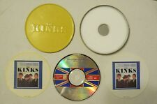The Kinks Complete Singles Collection 1964-1966 CD Japan