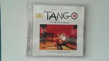 """ORIGINAL SOUNDTRACK """"TANGO"""" CD 22 TRACKS LALO SCHIFRIN BANDA SONORA OST BSO"""