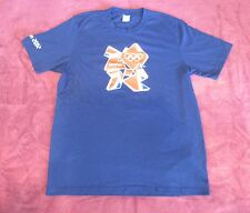 2012 London Summer Olympics Official Shirt Officially Licensed Adidas