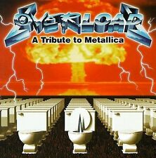 Various Artists : Overload: Tribute to Metallica [Us Import] CD (1999)