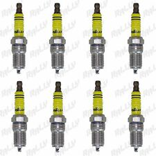 418 SPARK PLUG S12YC 99-13 FORD FOCUS EXPEDITION EXPLORER CROWN VICTORIA 8 UNITS