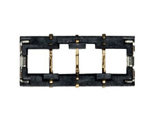 Original iPhone 5S FPC Battery Clip Connector Terminal Board Replacement