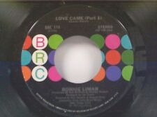"RONNIE LIMAR ""LOVE CAME / MONO"" 45 MINT PROMO"