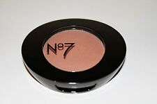Boots No7 Powder Blusher in shade Honey Full Size 3g New Authentic
