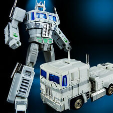 KBB MP10 Devastator Transformers White Optimus Prime MP-10 Convoy IN STOCK New