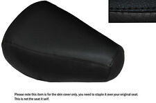BLACK STITCH  CUSTOM FITS YAMAHA PASSOLA SA 50 FRONT SEAT COVER