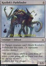 4x Kozilek's Pathfinder (Kozileks Fährtensucher) Oath of the Gatewatch Magic