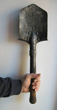 """1941 STAMPED RED ARMY (""""RKKA"""") TRENCH SHOVEL / WW2"""