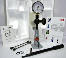 Diesel Injector Nozzle Tester / Pop Pressure Tester With Shims Kit (4 Types)
