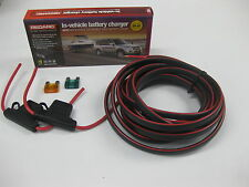 Redarc BCDC1225LV DC to DC 25amp charger with MPPT solar dual battery system 4x4