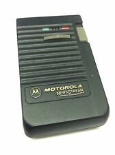 Motorola NewsStream Receiver for the HP 95LX Palmtop PC ~ UsedHandhelds