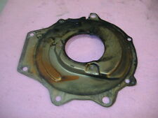 VW Rabbit engine spaceer plate 75 - 84 yr.175 103 645 scirocco jetta cabriolet
