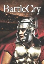 Battle Cry The Whole Armor of God explained -10 Dvd Prophecy Teaching John Hagee