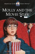 The American Girls Short Stories: Molly and the Movie Star by Valerie Tripp (200