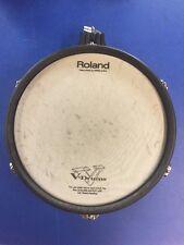 "Roland PD-105 BK V Drum 10"" Mesh Head PD105 VDrum"
