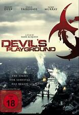 Devil`s Playground (2010) - FSK 18