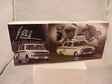 Revell #083988 LOTUS CORTINA JIM CLARK OULTON PARK Limited Edition Slot Car 1/32