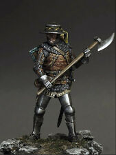 Germanischer Krieger, german warrior, MEN at ARMS, Bausatz, KIT. 54 mm
