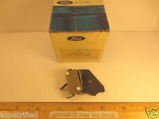 """ONE FORD 1984 ESCORT """"SNAP SWITCH & MTG."""" (AIR CONDITIONING) NOS FREE SHIPPING"""
