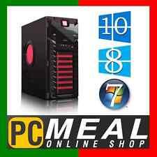 INTEL Core i5 6600K 3.9GHz Max DESKTOP COMPUTER 1TB 8GB DDR4 HDMI Quad Gaming PC