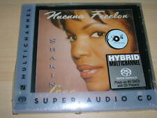 NNENNA FREELON shaking free SACD DSD CD SEALED FJ89