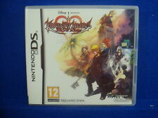 ds KINGDOM HEARTS 358/2 Days Disney Game PAL ENGLISH UK VERSION Lite DSi 3ds 2ds