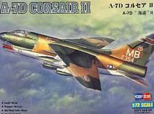 Hobby Boss A-7D Corsair II 353er TFG Thailand 172nd TFS Ohio Modell-Bausatz 1:72