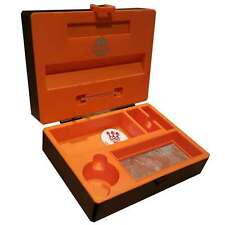 CHEEKY ONE SMOKERS CLUB ROLLING BOX - LARGE and NICE FOR YOU