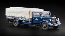 Mercedes-Benz Racing Car Transporter LO 2750 by CMC 1:18 Scale  M-144 In Stock!