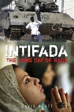 INTIFADA: Palestine and Israel - The Long Day of Rage-ExLibrary