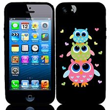 3 Owls For Iphone 6 Case Cover