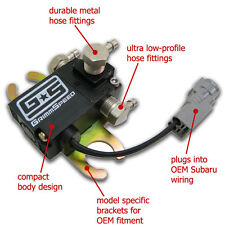 Grimmspeed Electronic Boost Control Solenoid for the 2002-2005 Subaru WRX