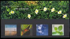 GB 2000 Millennium/Solar/Ants/Insects/Plants/Nature P Pack (b8877h)