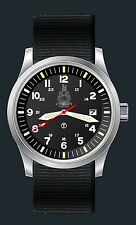 GWS H3 Tritium G10 Military Watch - Royal Marines