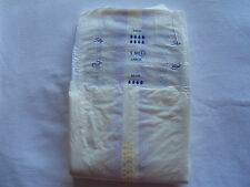 (: Tena Slip Maxi 715324 Large European Adult Diaper Sample 2 Pack abdl briefs