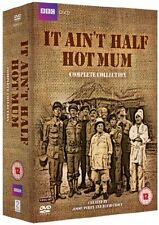 It Ain't Half Hot Mum - Complete Collection DVD - 1974 - FAST AND FREE DELIVERY