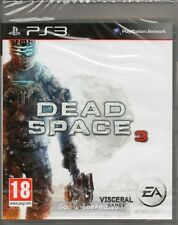DEAD SPACE PS3 GAME (deadspace) ~ NEW / SEALED
