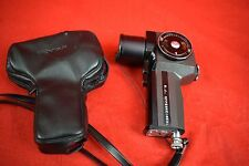 Honeywell Pentax 1 / 21 professional spot light meter with case - 31072