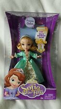 Disney Sofia the Muñeca #47 nuevo First Princess Amber