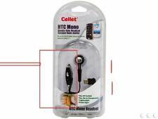 3 CELLET HTC MONO EAR BUDS