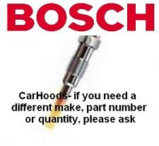 1 x Genuine Bosch 0250202024 0250 202 024 Diesel Glow Heater Plug more available