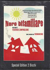 2 Dvd **NERO BIFAMILIARE** Ediz. Speciale di Federico Zampaglione nuovo 2007