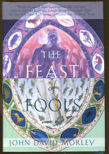Feast of Fools by John D. Morley (1994, Hardcover)