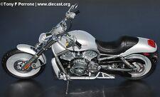 Franklin Mint 1:10 Harley-Davidson VRSCA V-Rod