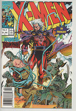 X-MEN #2 french comic français BD FANTASTIQUES (1994) Claremont*Lee