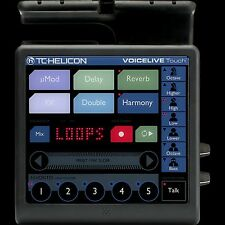 TC-Helicon VoiceLive Touch (TOP Vocalist, 3 mal benutzt)