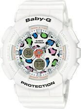 Casio Baby-G Ladies Watch BA120LP-7A1